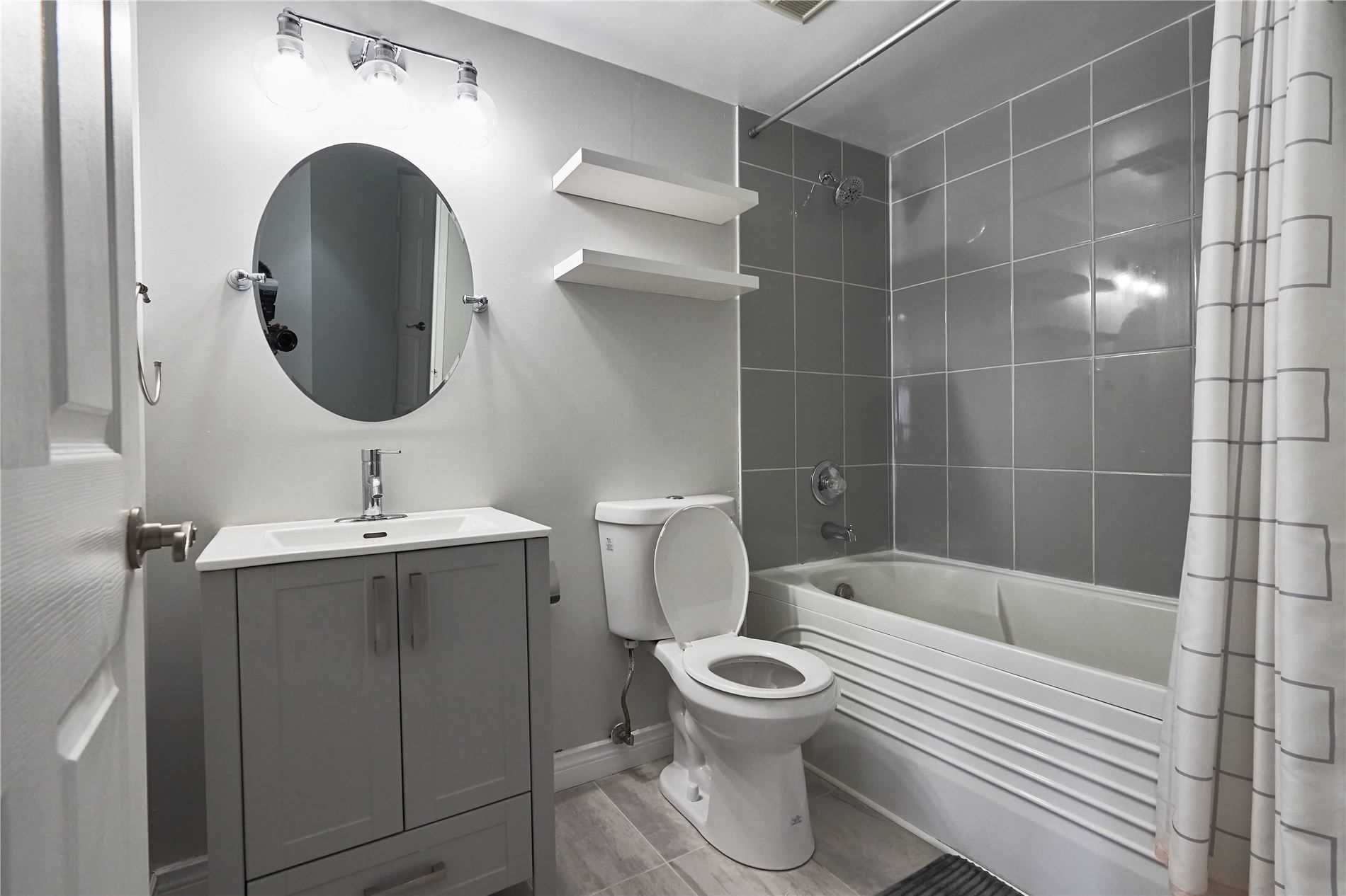 6 Humberline Dr, unit 510 for rent in Toronto - image #2