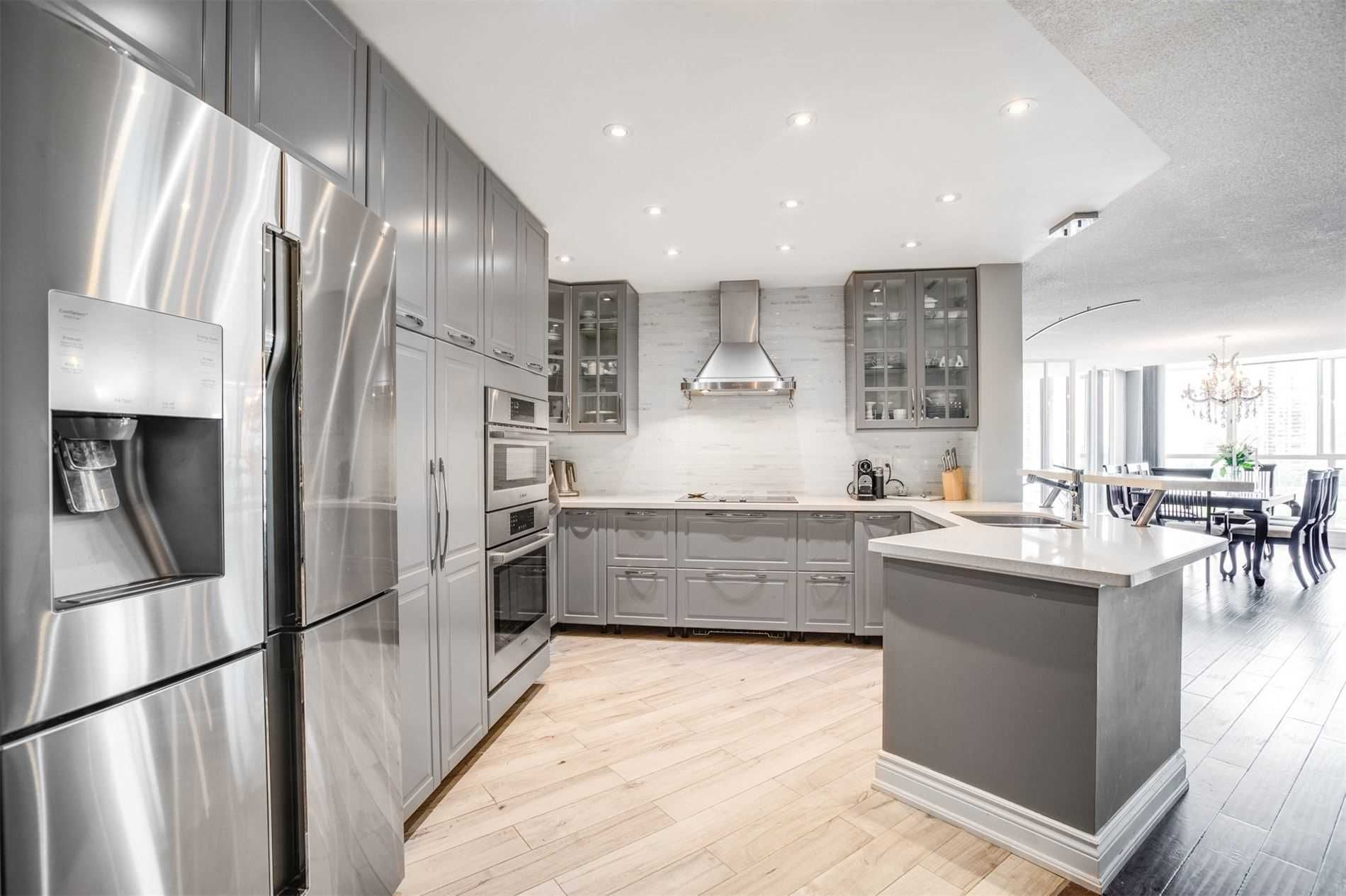 22 Southport St, unit 1040 for rent in Toronto - image #1