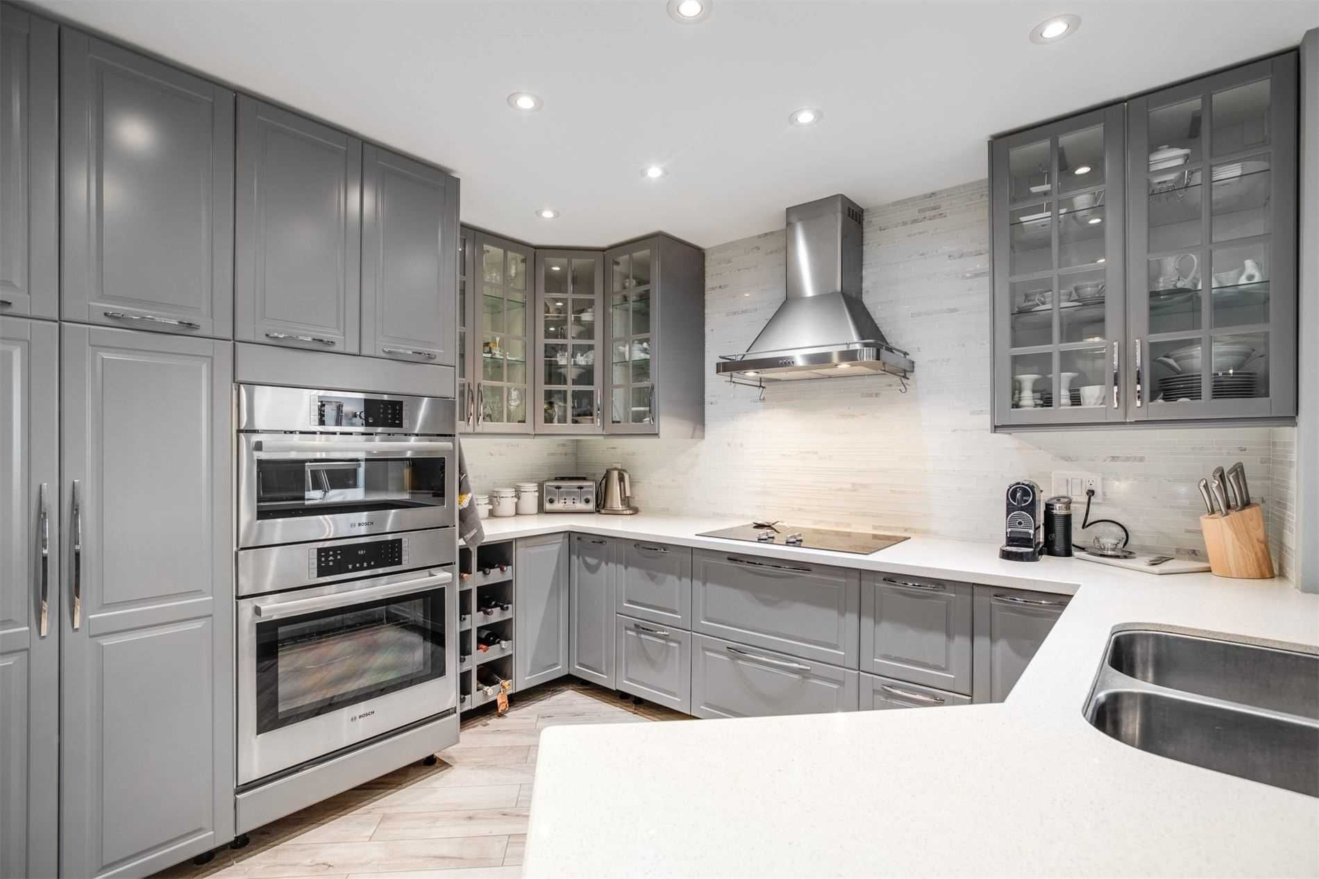 22 Southport St, unit 1040 for rent in Toronto - image #2
