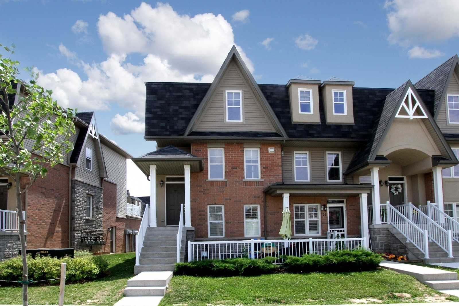 1380 Costigan Rd, unit 25 for sale in Toronto - image #1