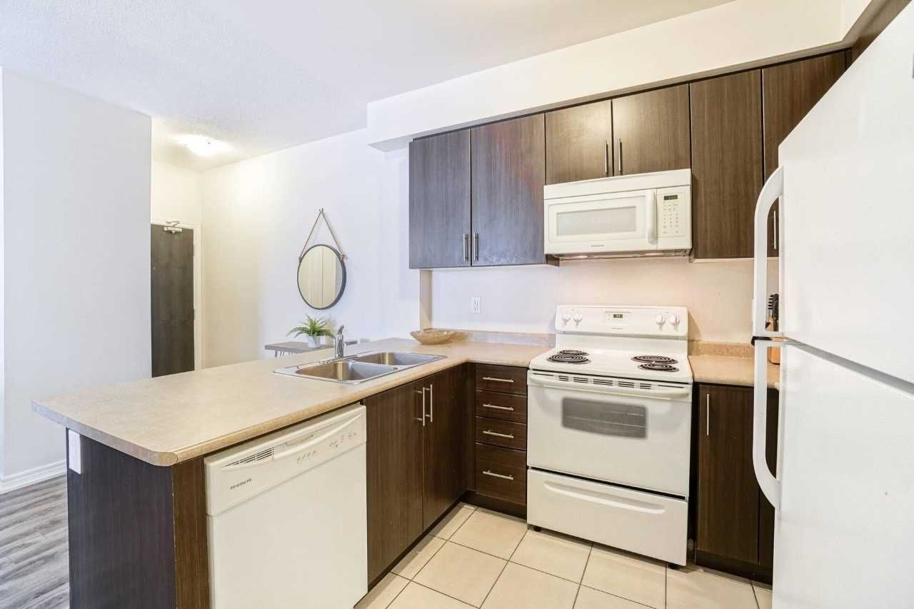 263 Georgian Dr, unit 211 for sale in Toronto - image #2