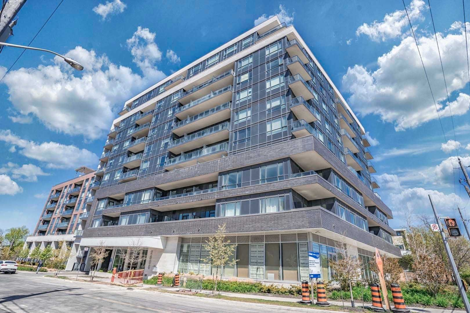2800 Keele St, unit 605 for rent in Toronto - image #1