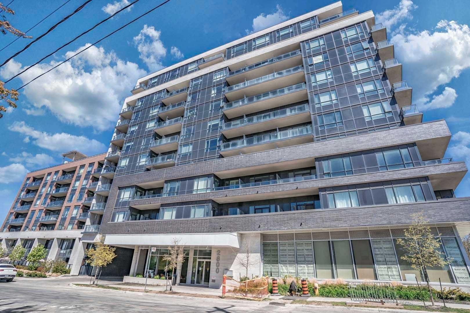 2800 Keele St, unit 605 for rent in Toronto - image #2