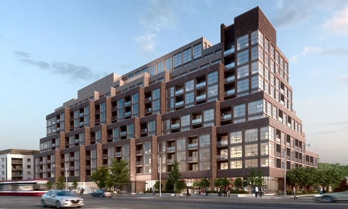 1791 St Clair Ave W, unit 232 for sale in Toronto - image #1