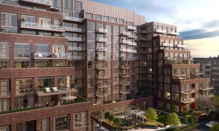 1791 St Clair Ave W, unit 232 for sale in Toronto - image #2