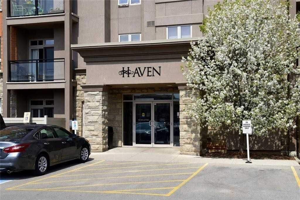 5317 Upper Middle Rd, unit 210 for sale in Toronto - image #1