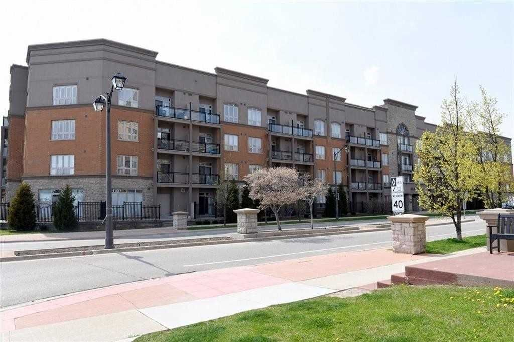 5317 Upper Middle Rd, unit 210 for sale in Toronto - image #2