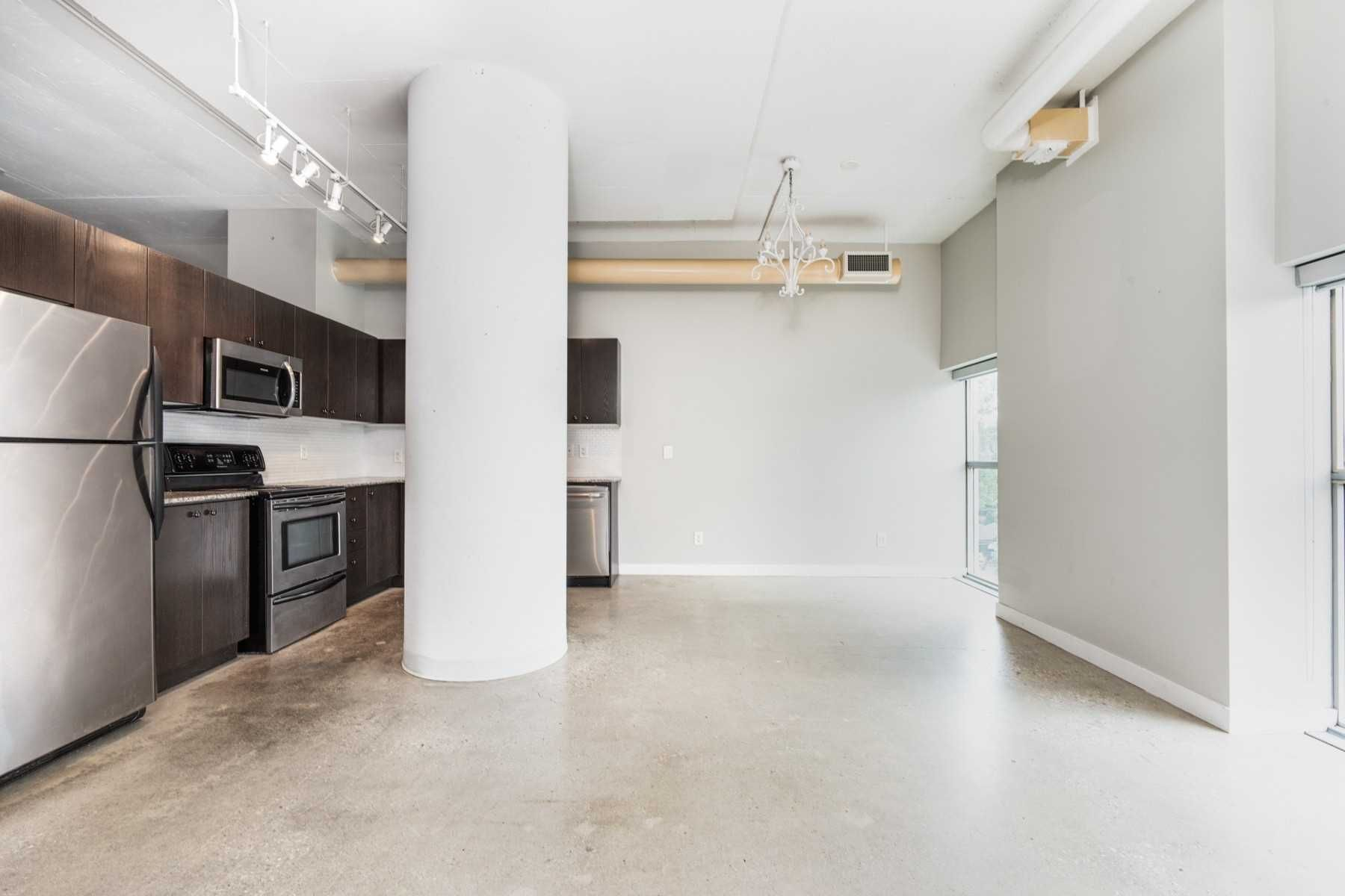 2 Fieldway Rd, unit 310 for rent in Toronto - image #2