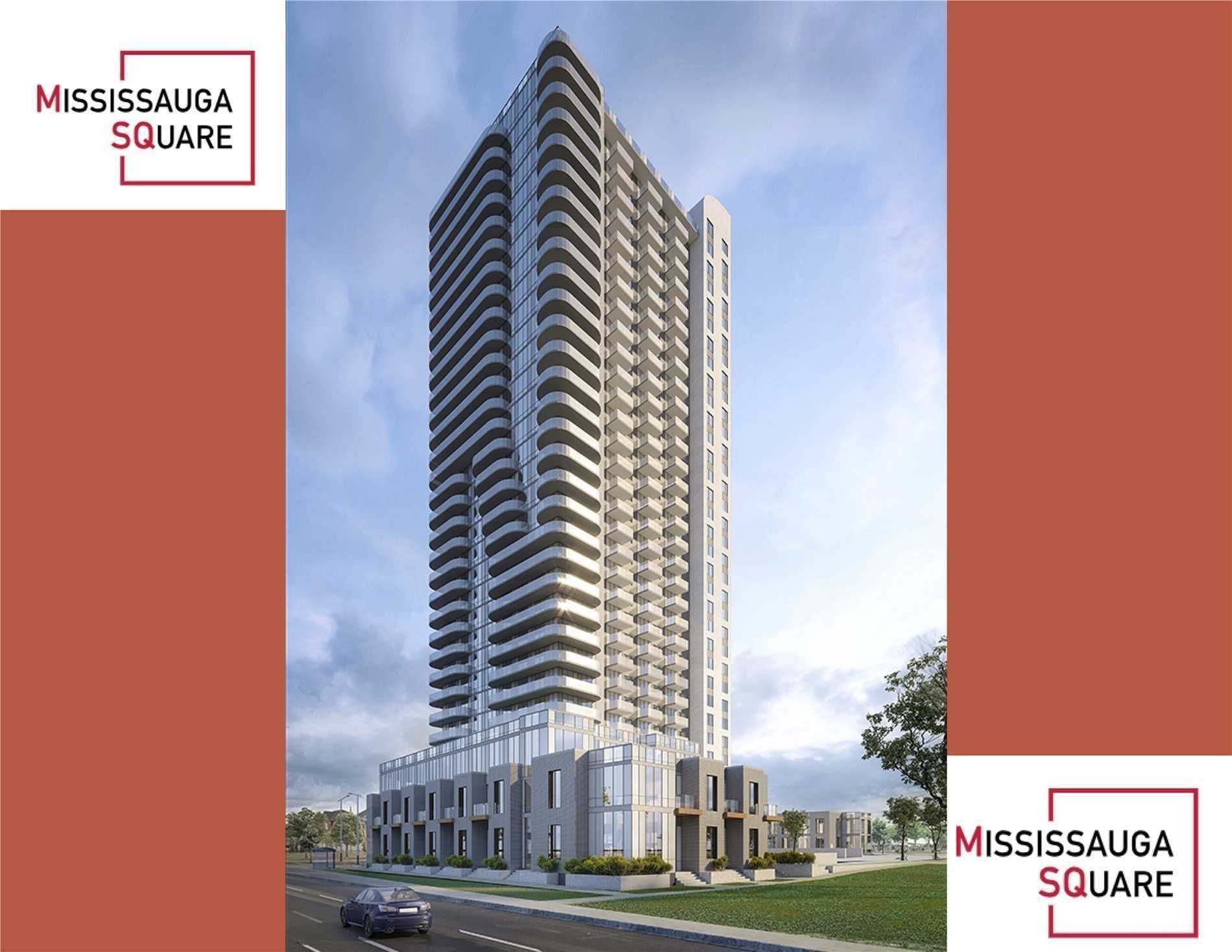 8 Nahani  Way, unit 2106 for rent in Toronto - image #1