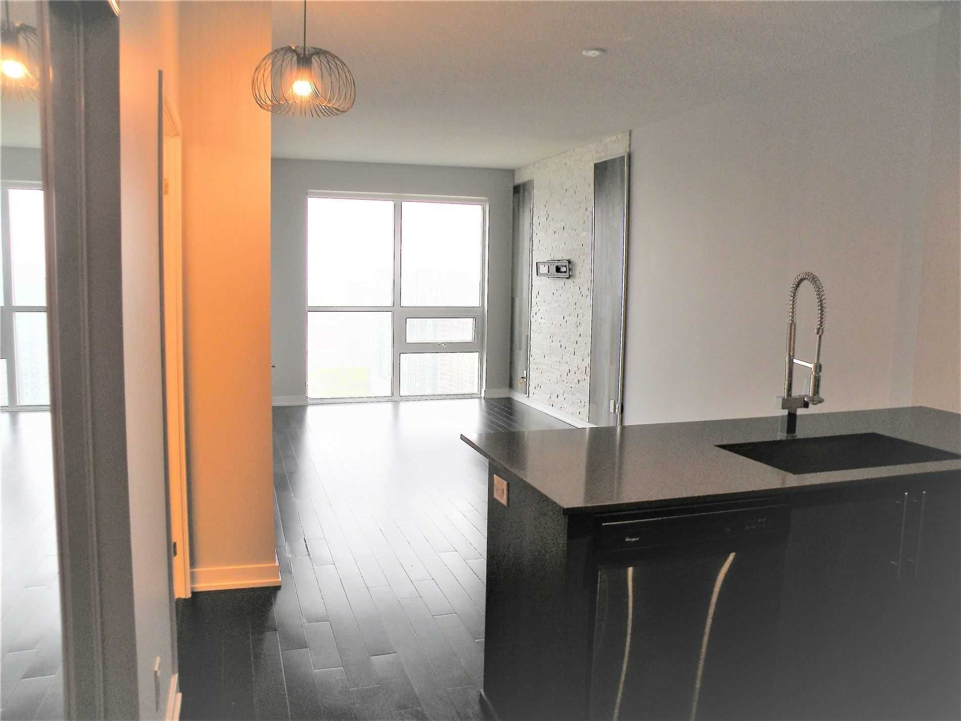 510 Curran Pl, unit 3608 for rent in Toronto - image #2