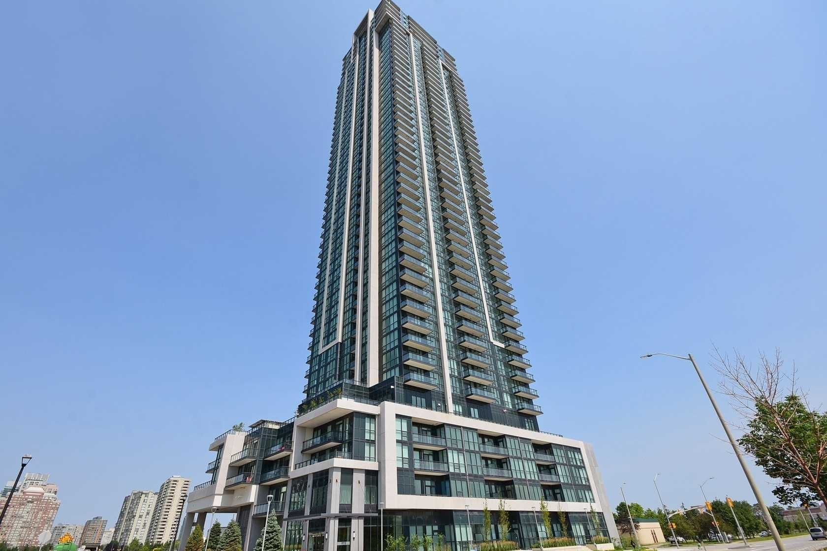 3975 Grand Park Dr, unit 3309 for rent in Toronto - image #1