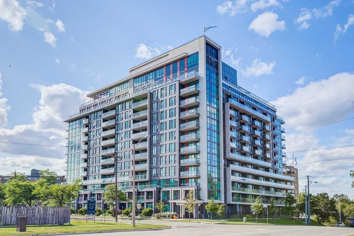 80 Esther Lorrie Dr, unit 912 for sale in Toronto - image #1