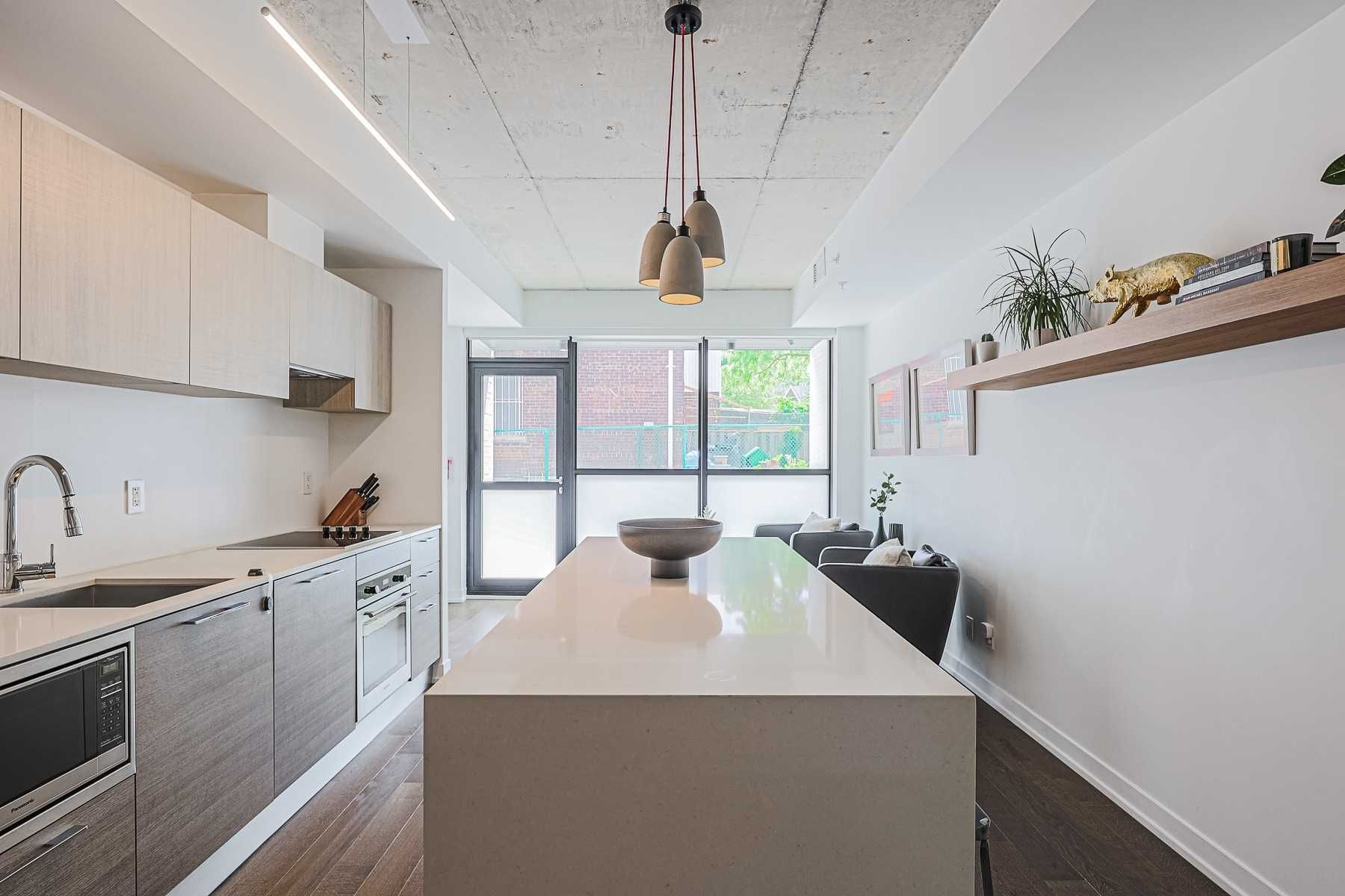 530 Indian Grve, unit 104 for sale in Toronto - image #1