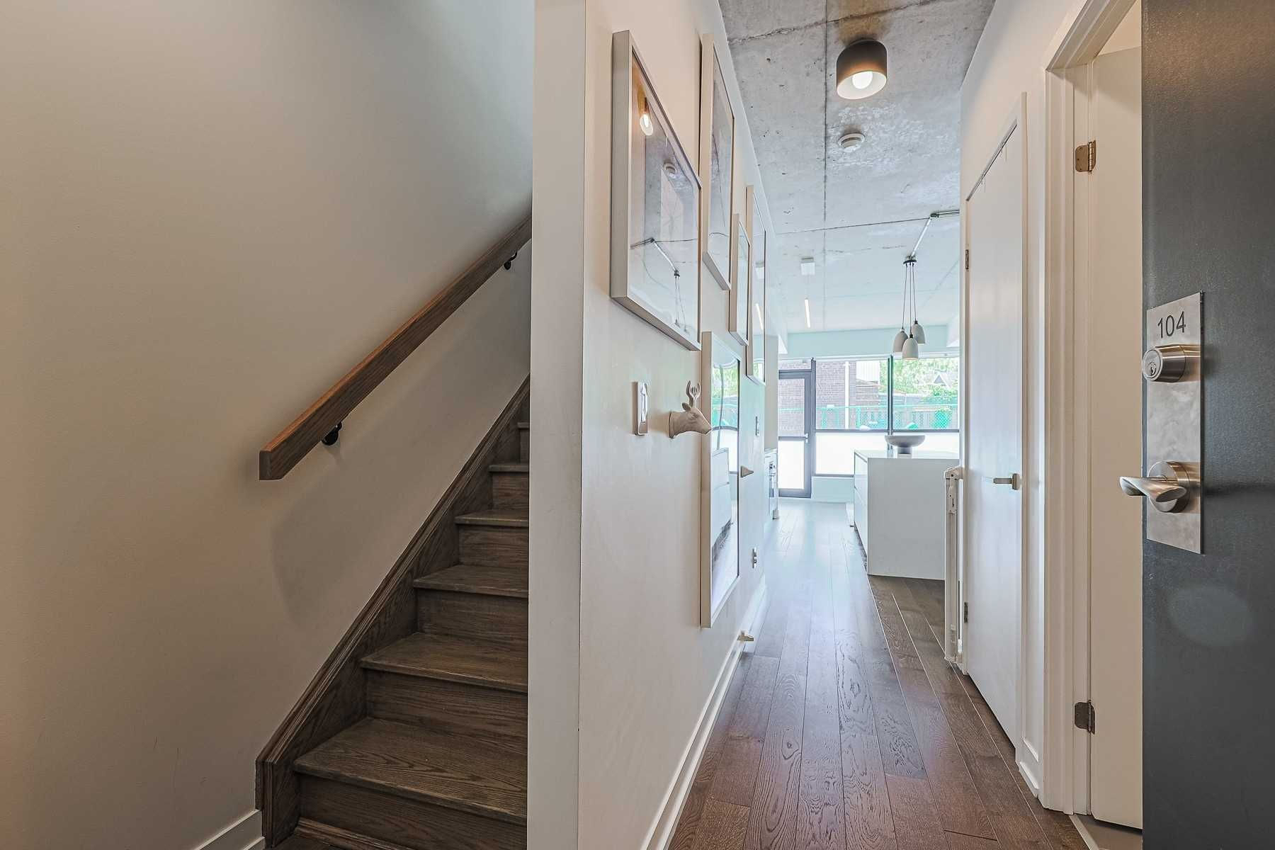 530 Indian Grve, unit 104 for sale in Toronto - image #2