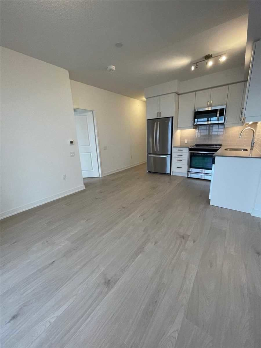 8 Nahani Way, unit 2120 for rent in Toronto - image #2