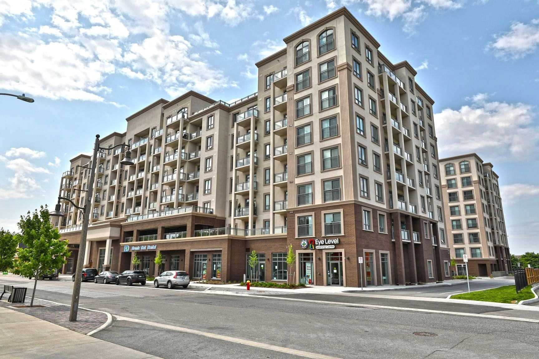 2486 Old Bronte Rd, unit 615 for sale in Toronto - image #1