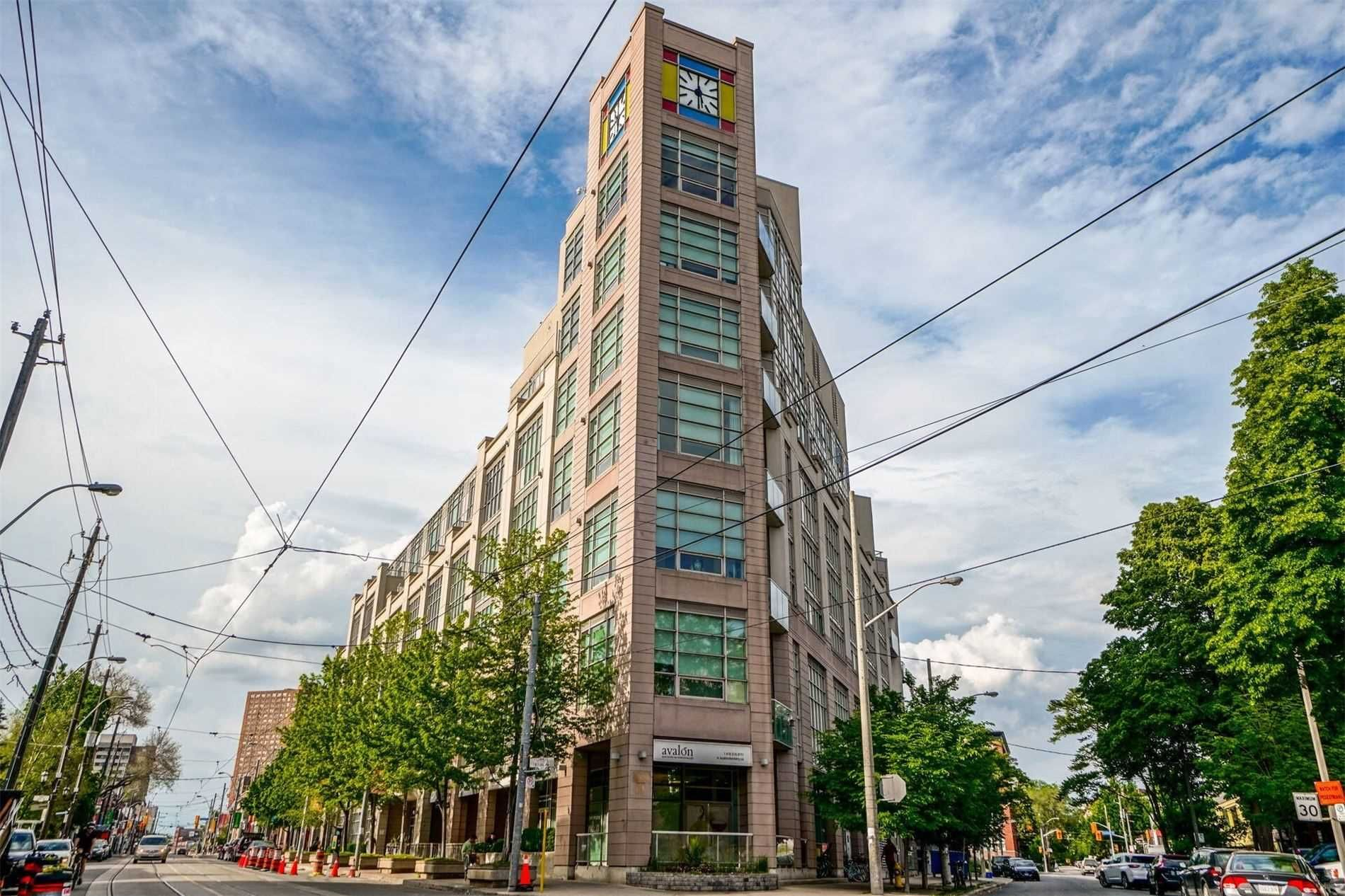 437 Roncesvalles Ave, unit 513 for sale in Toronto - image #1