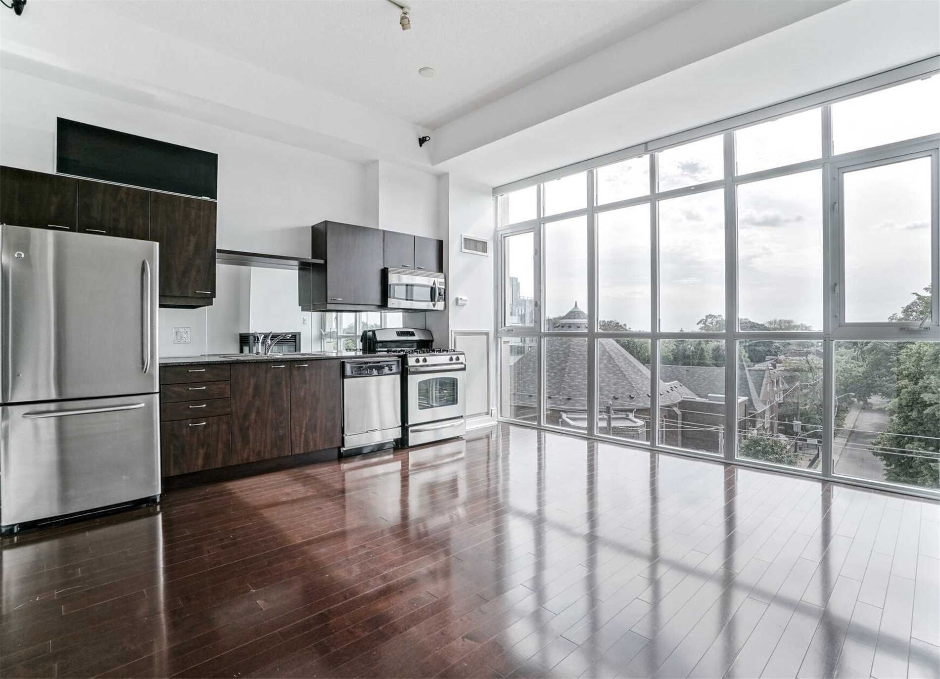 437 Roncesvalles Ave, unit 513 for sale in Toronto - image #2
