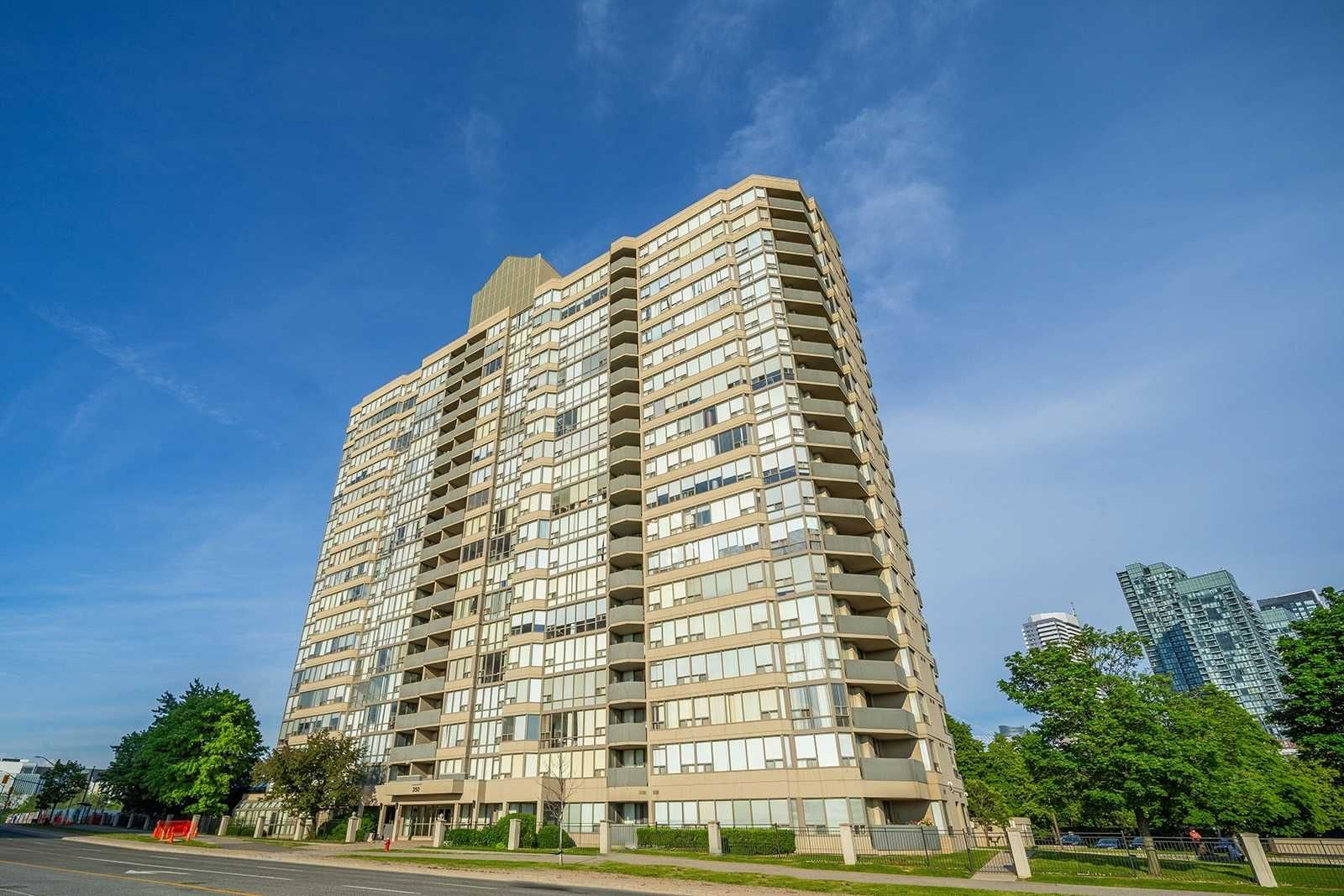 350 Rathburn Rd, unit 304 for sale in Toronto - image #1
