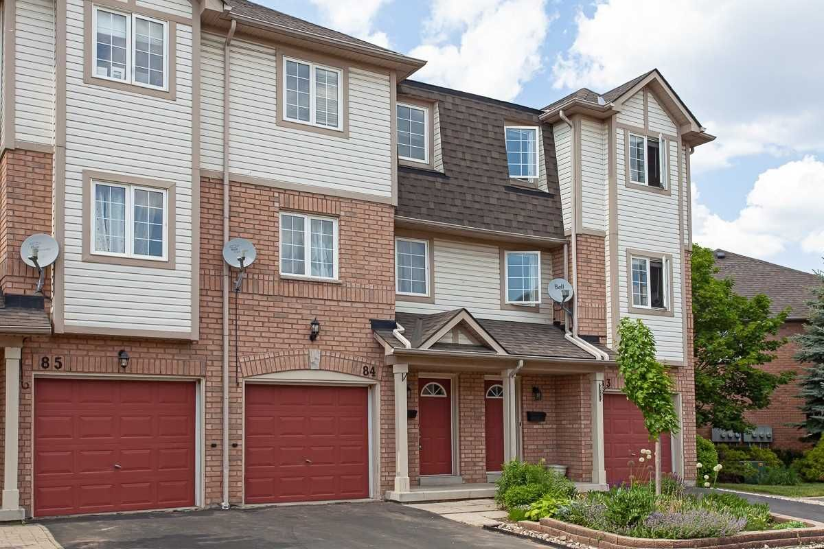 710 Spring Gardens Rd, unit #84 for rent in Toronto - image #2