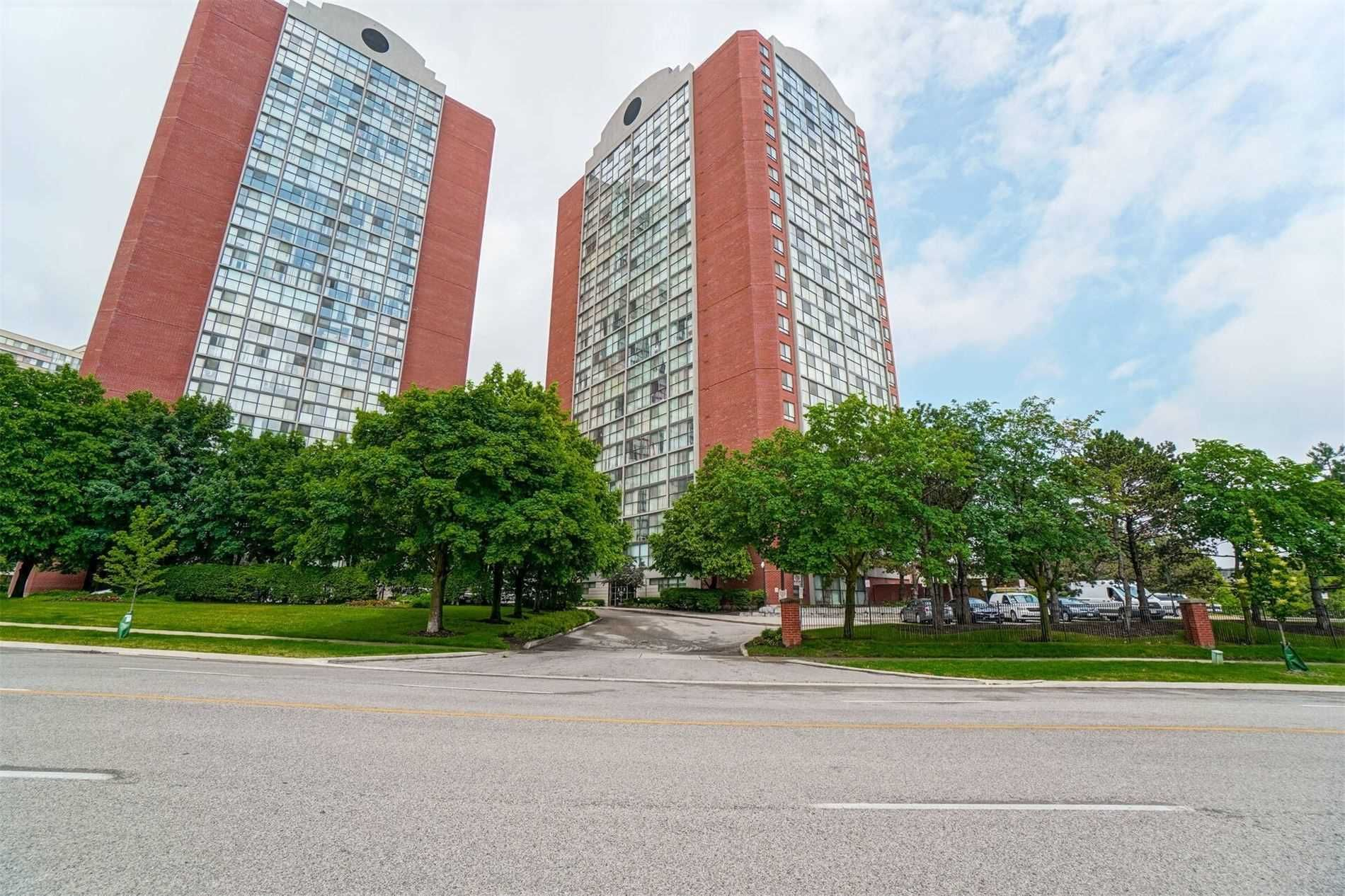 4185 Shipp Dr, unit 1111 for sale in Toronto - image #1