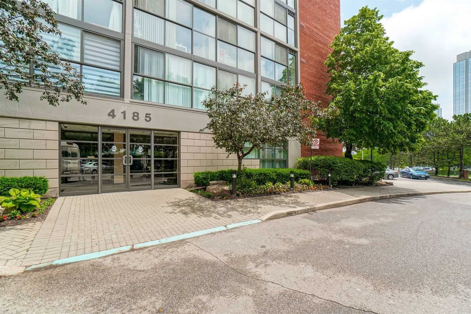 4185 Shipp Dr, unit 1111 for sale in Toronto - image #2