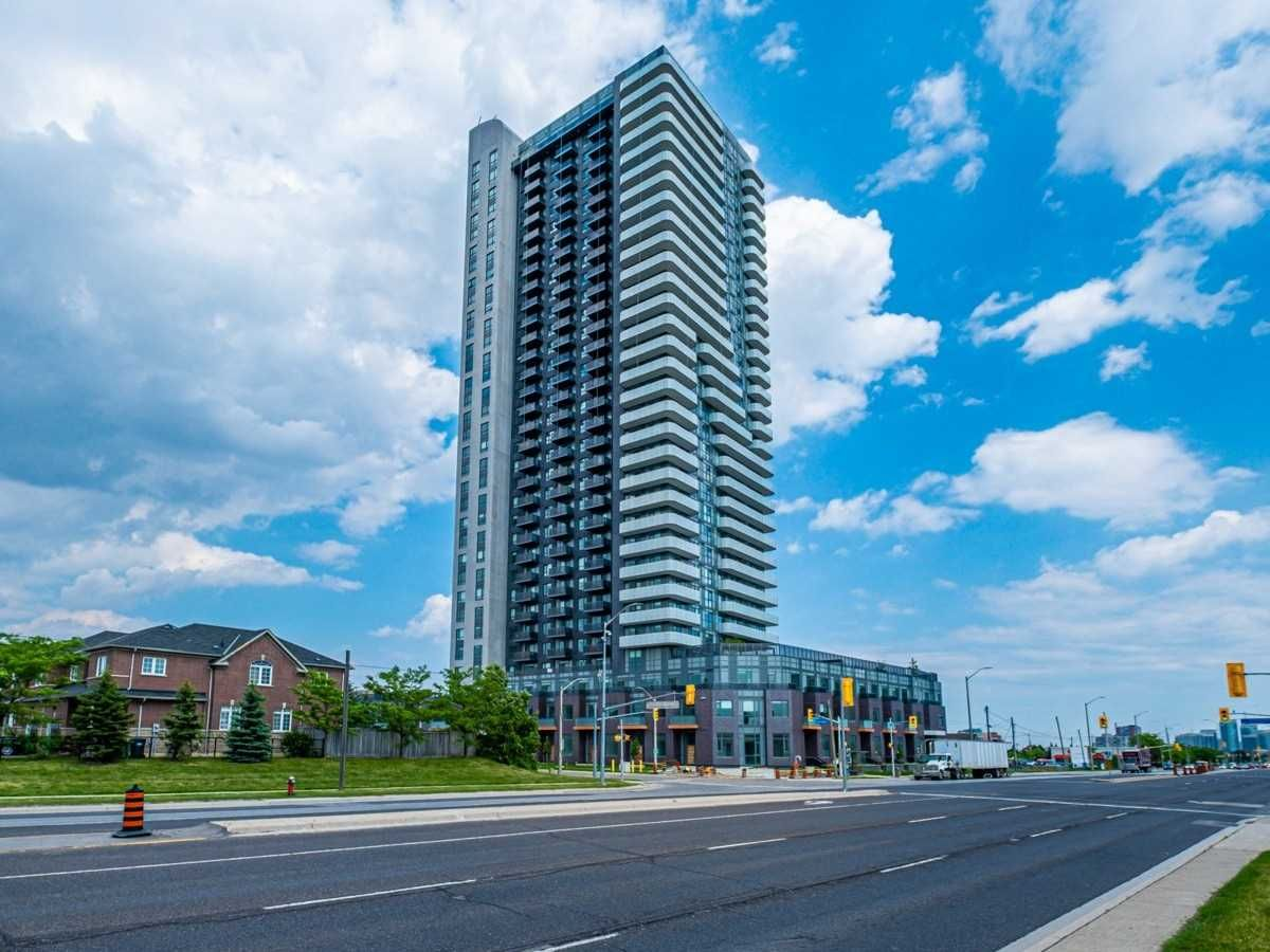 8 Nahani Way, unit 1601 for rent in Toronto - image #1