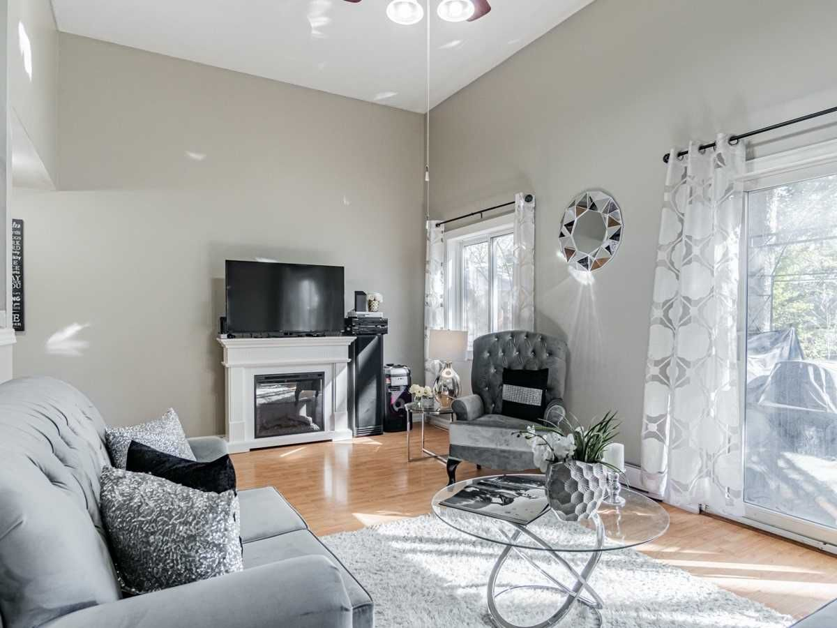 2145 Sherobee Rd, unit 64 for sale in Toronto - image #1