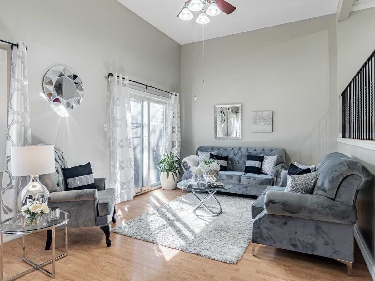 2145 Sherobee Rd, unit 64 for sale in Toronto - image #2