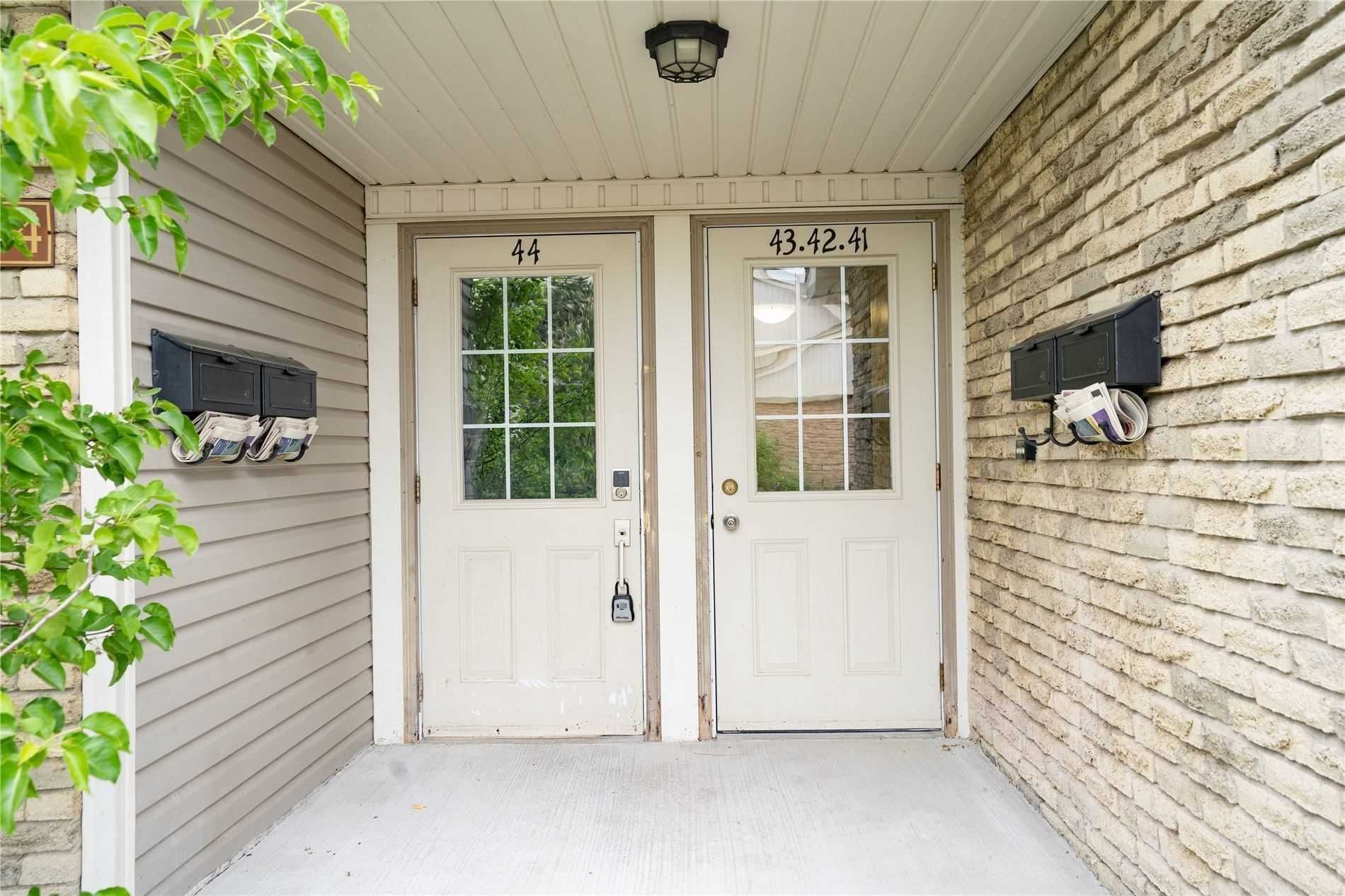 6777 Formentera Ave, unit 41 for sale in Toronto - image #2