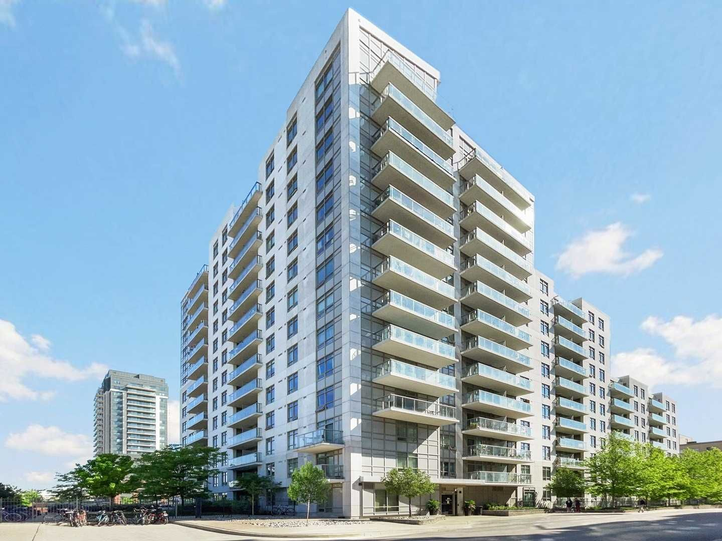 816 Lansdowne Ave, unit 826 for sale in Toronto - image #1
