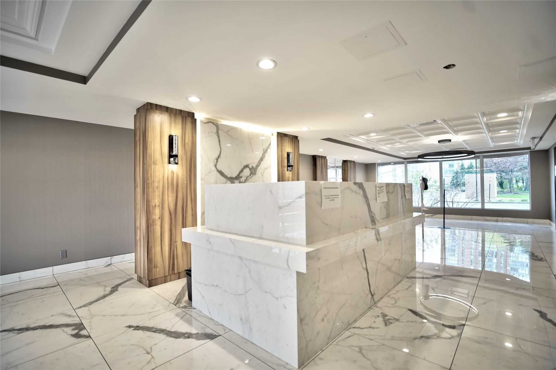 155 Hillcrest Ave, unit 1012 for sale in Toronto - image #2