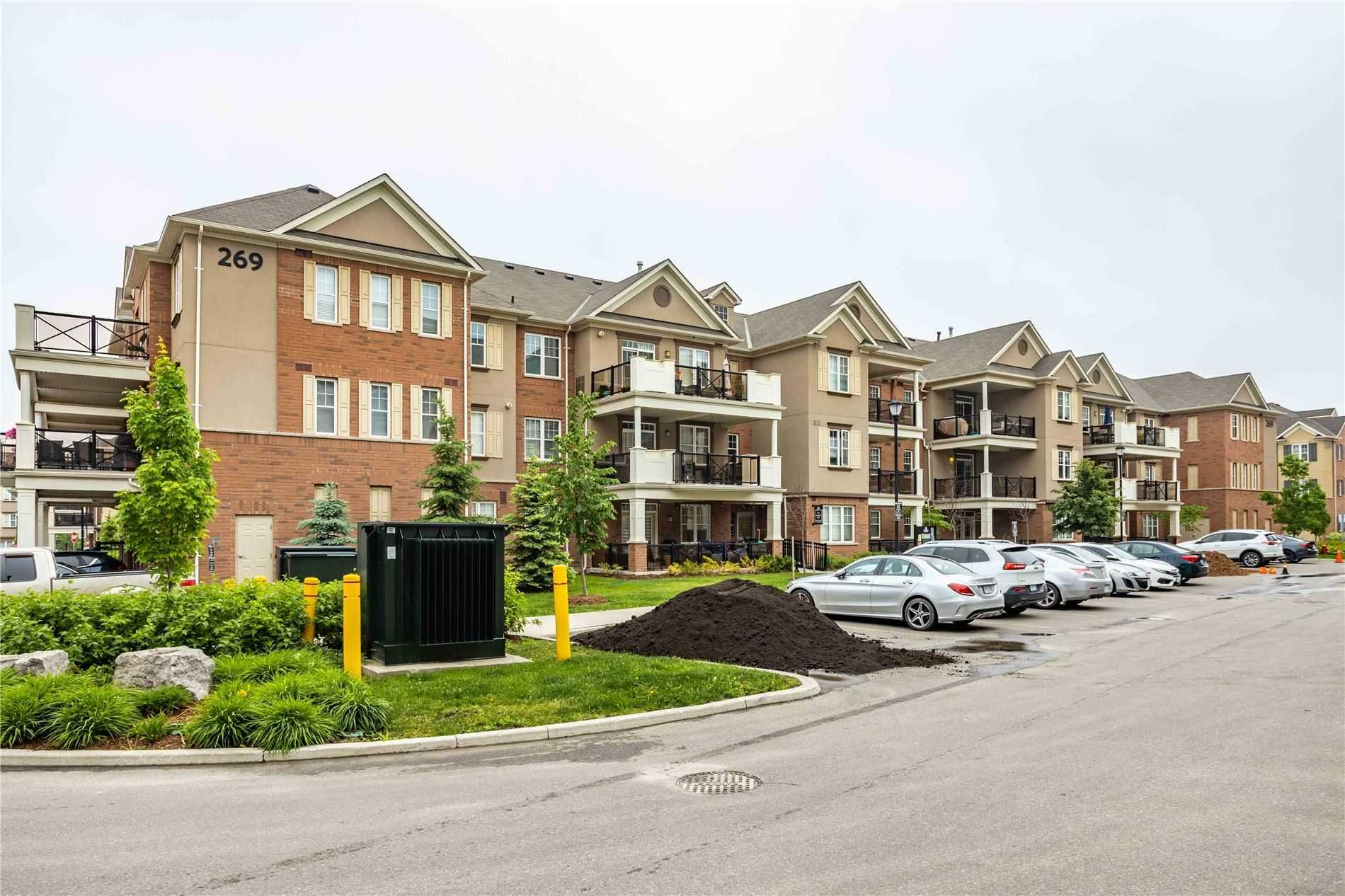 269 Georgian Dr, unit 101 for sale in Toronto - image #1