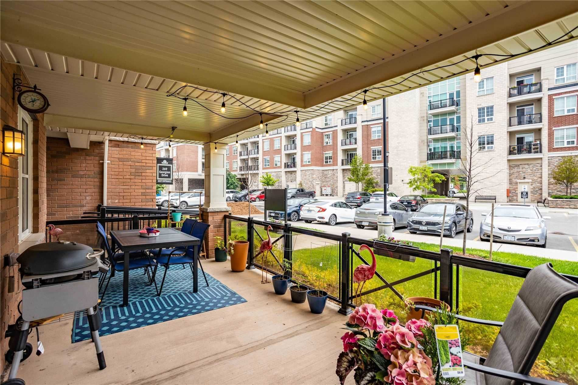 269 Georgian Dr, unit 101 for sale in Toronto - image #2