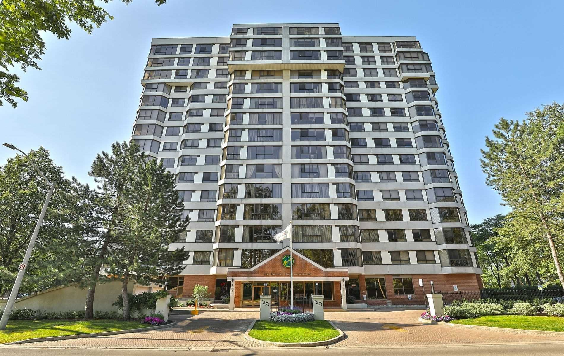 1271 Walden Circ, unit 1201 for sale in Toronto - image #1