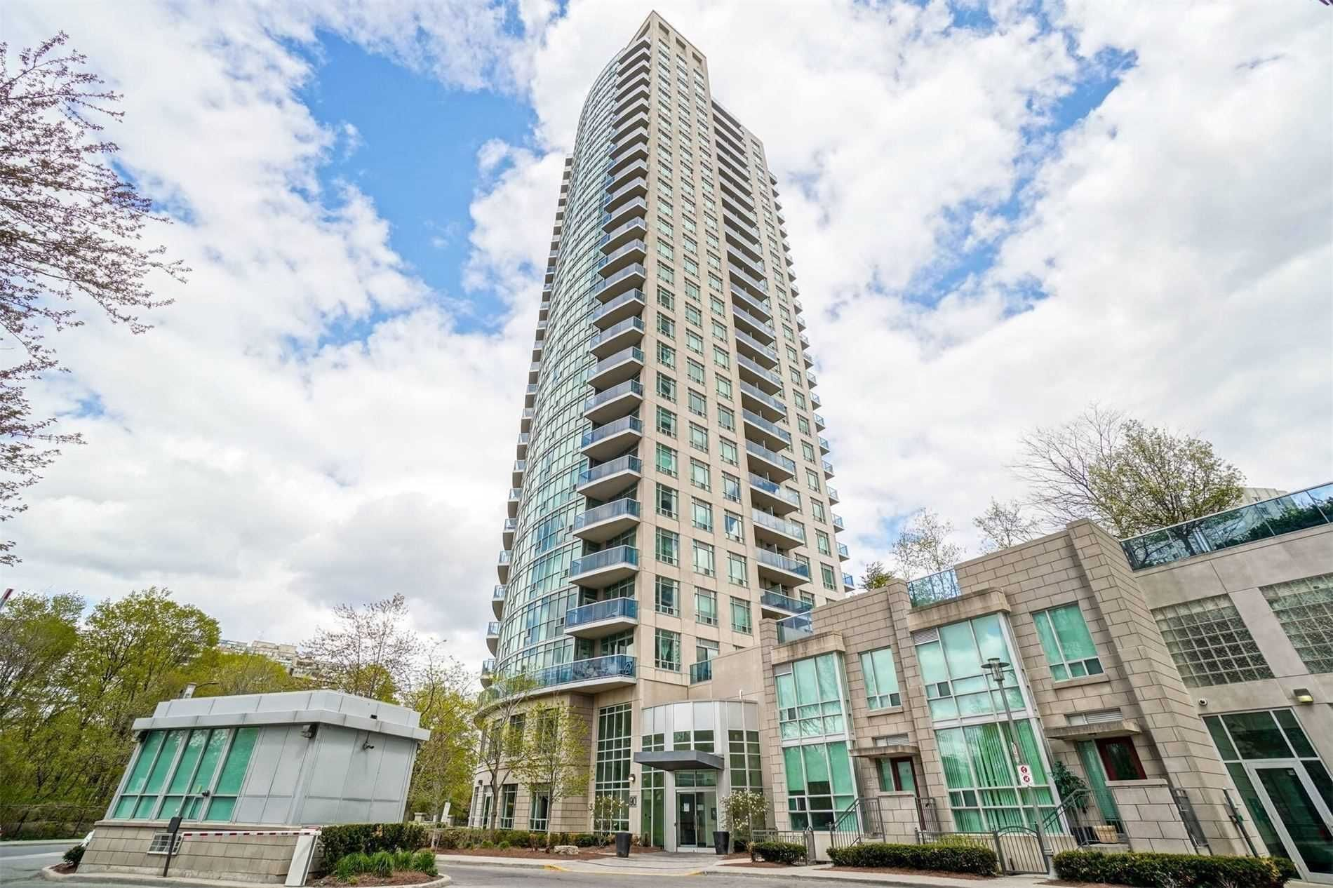 90 Absolute Ave, unit 505 for sale in Toronto - image #1