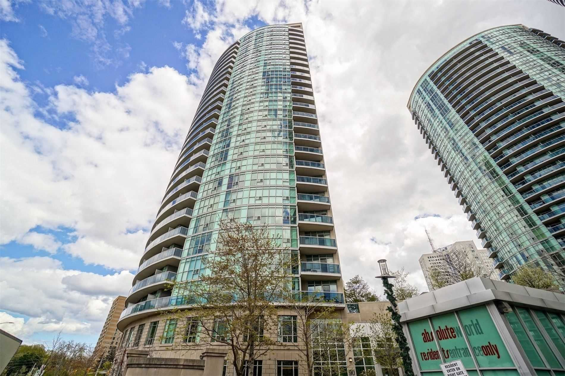 90 Absolute Ave, unit 505 for sale in Toronto - image #2