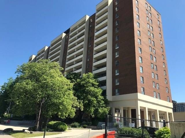 455 Sentinel Rd, unit 1114 for sale in Toronto - image #1