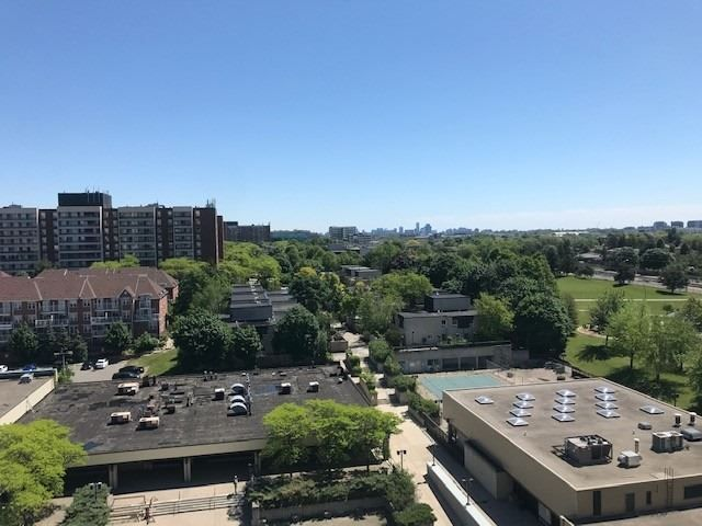 455 Sentinel Rd, unit 1114 for sale in Toronto - image #2