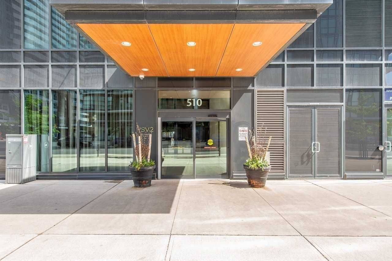 510 Curran Pl, unit 1708 for sale in Toronto - image #2