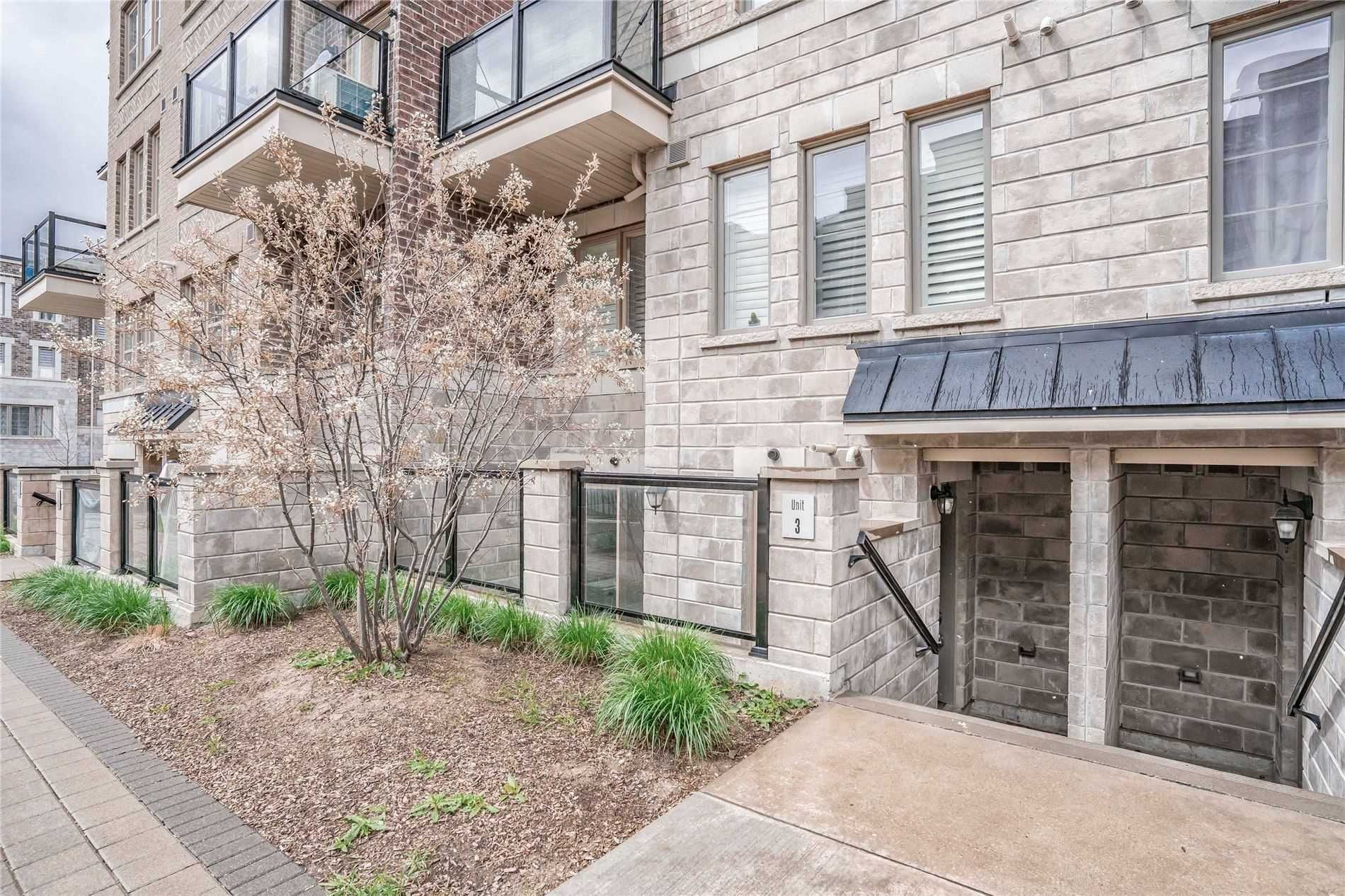 2335 Sheppard Ave W, unit 3 for rent in Toronto - image #2