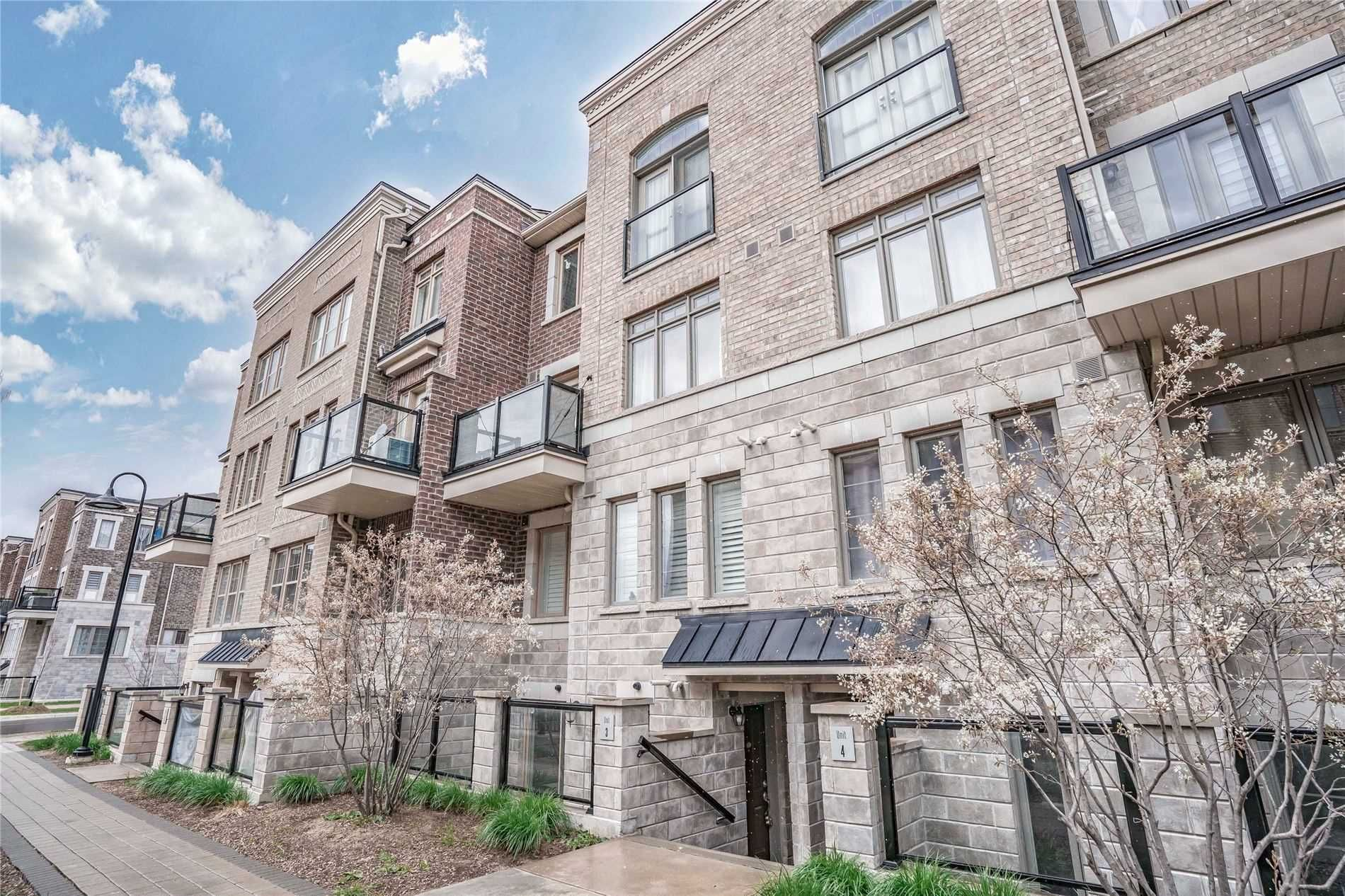 2335 Sheppard Ave W, unit 3 for sale in Toronto - image #1