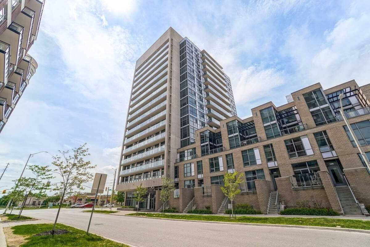 1940 Ironstone Dr, unit 1104 for sale in Toronto - image #1