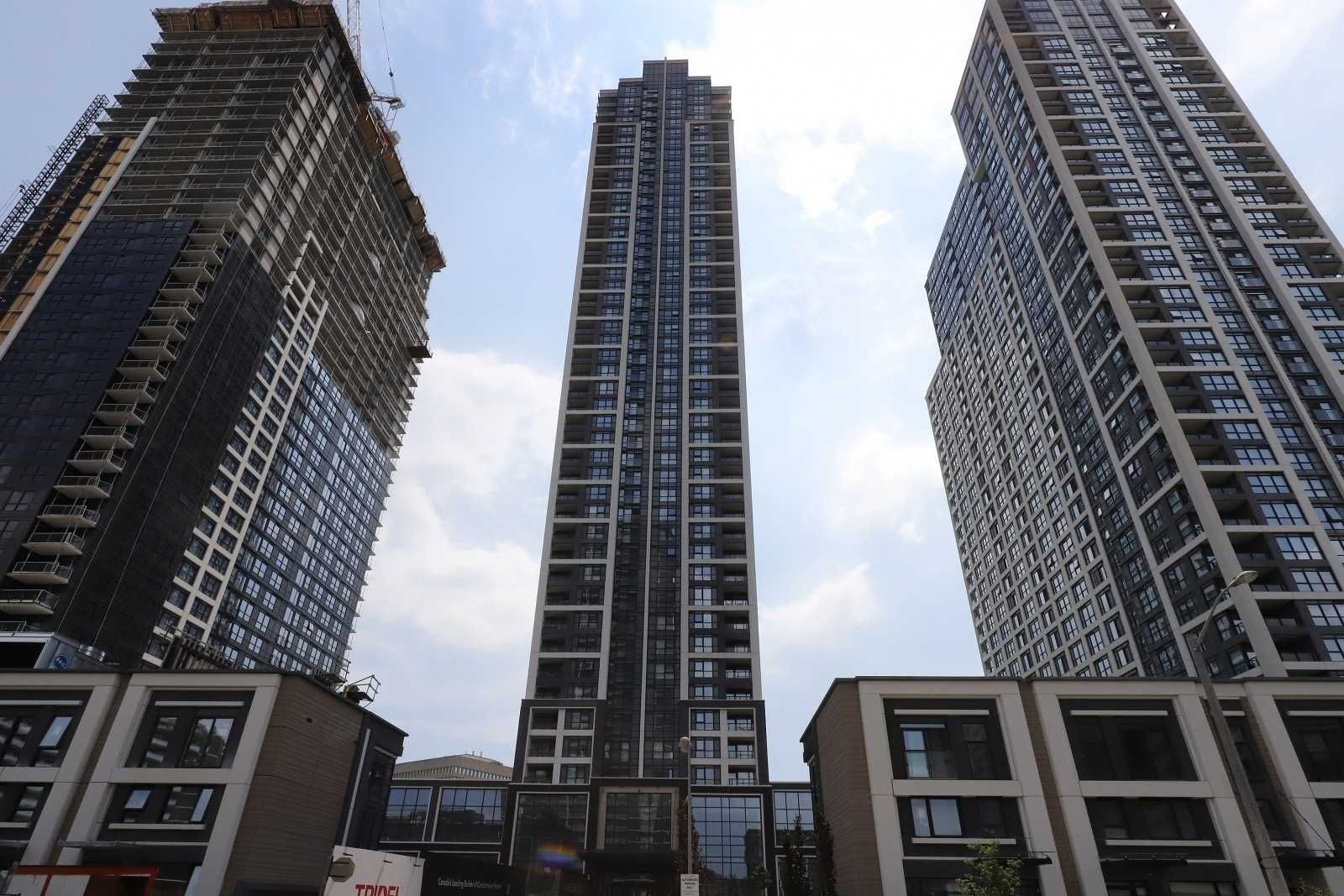 7 Mabelle Ave, unit 1505 for rent in Toronto - image #1