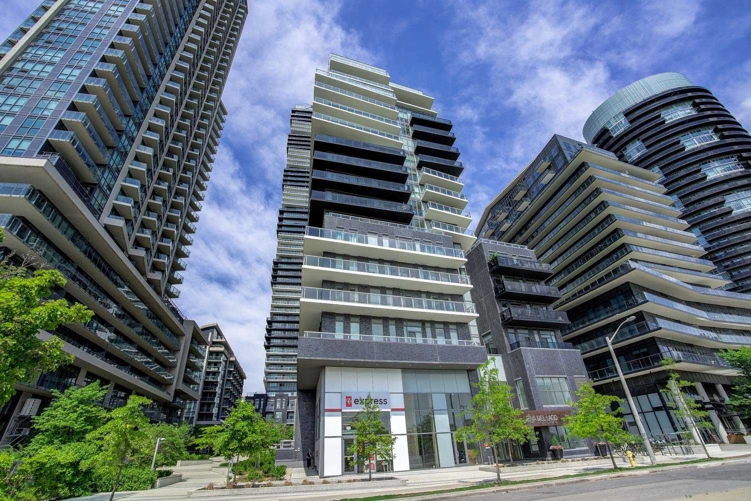 110 Marine Parade Dr, unit 605 for sale in Toronto - image #1