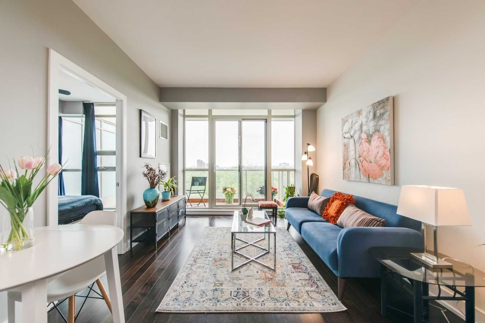 1638 Bloor St W, unit 1007 for sale in Toronto - image #1