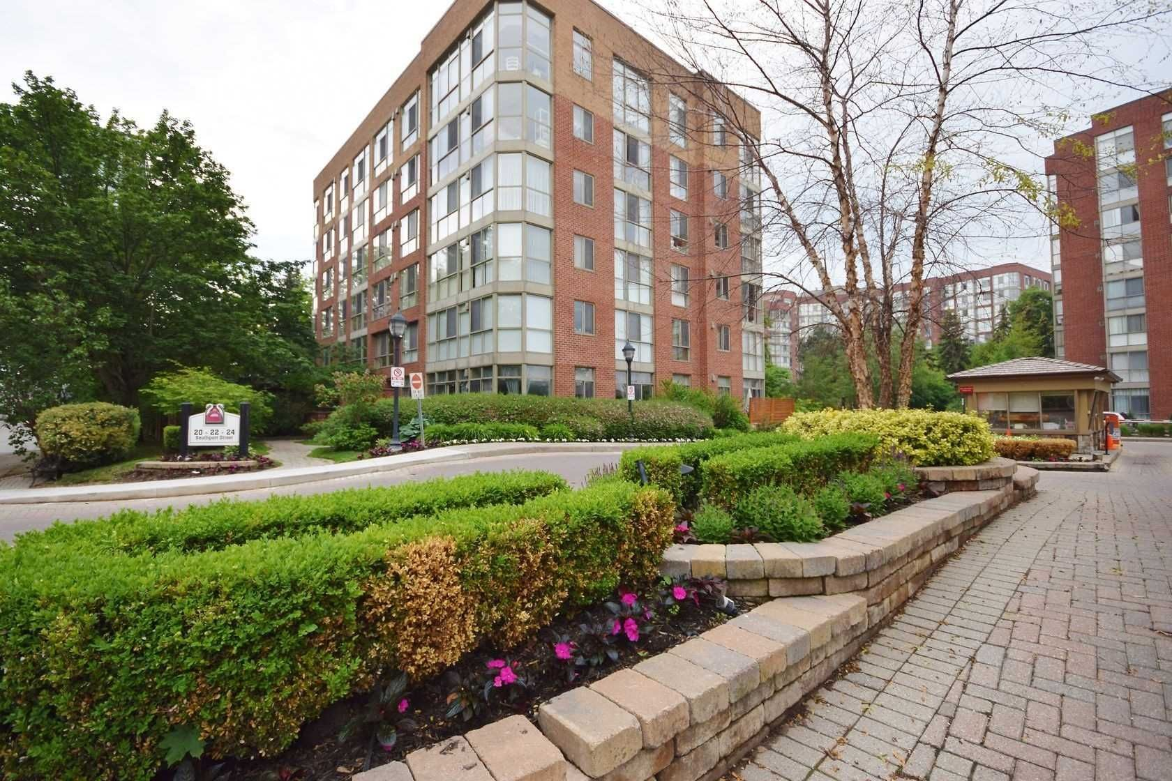 20 Southport St, unit 214 for sale in Toronto - image #1