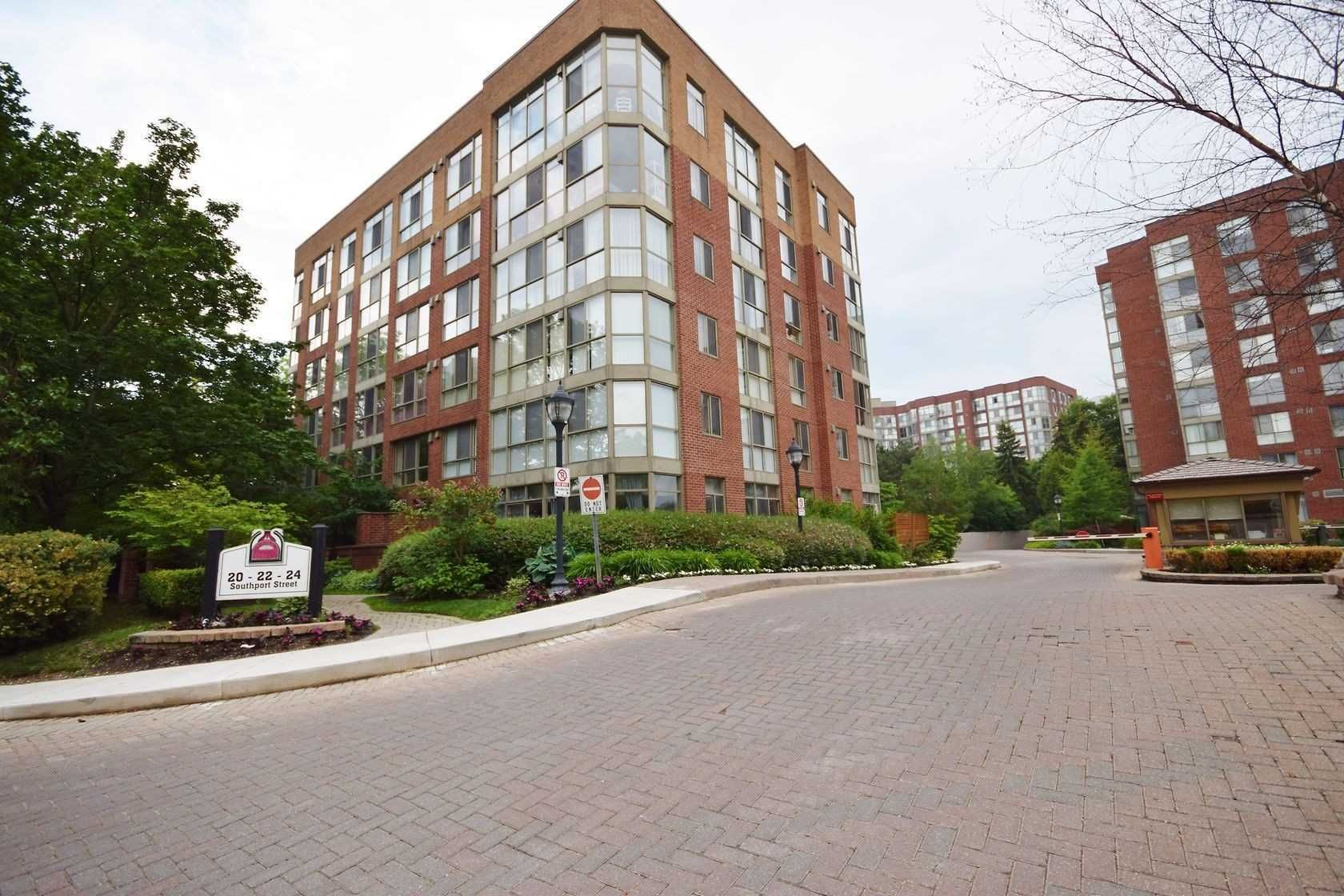 20 Southport St, unit 214 for sale in Toronto - image #2