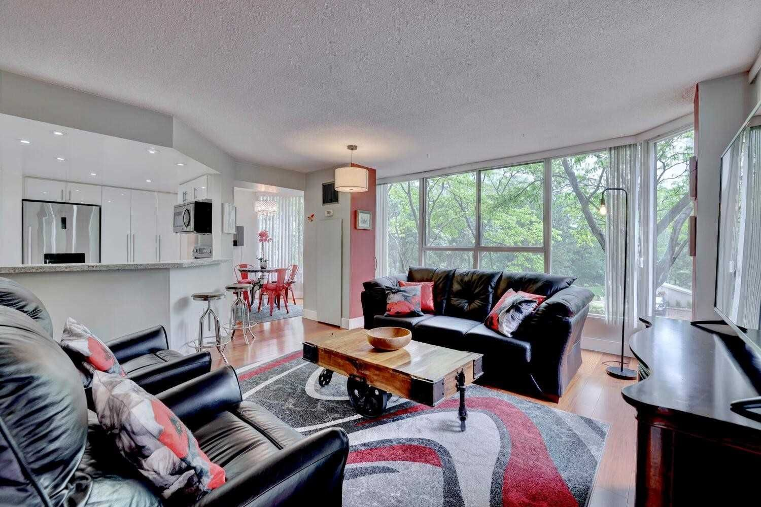 1271 Walden Circ, unit 201 for sale in Toronto - image #2