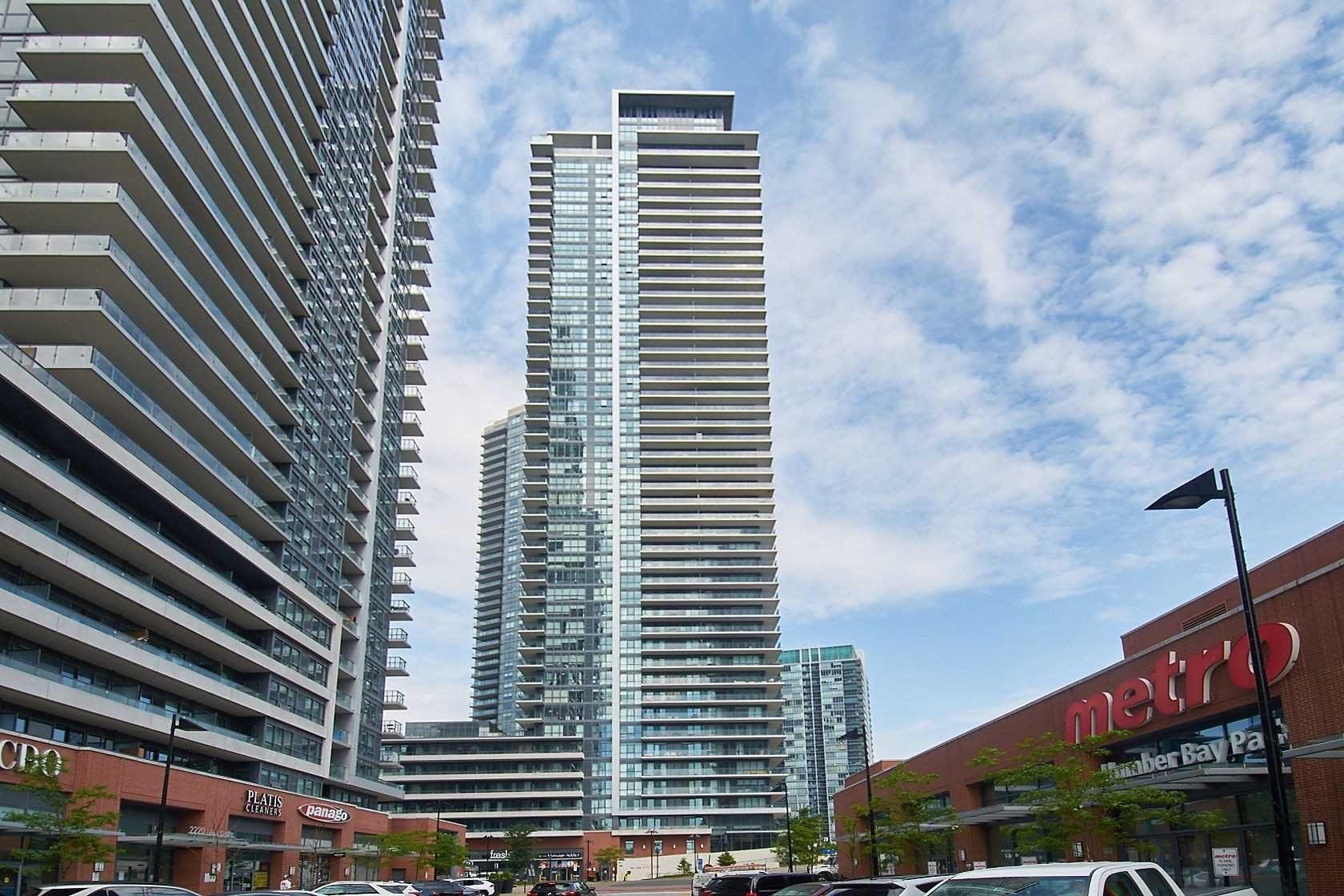 10 Park Lawn Rd, unit Ph04 for sale in Toronto - image #1